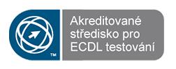 Akreditované středisko pro ECDL testování